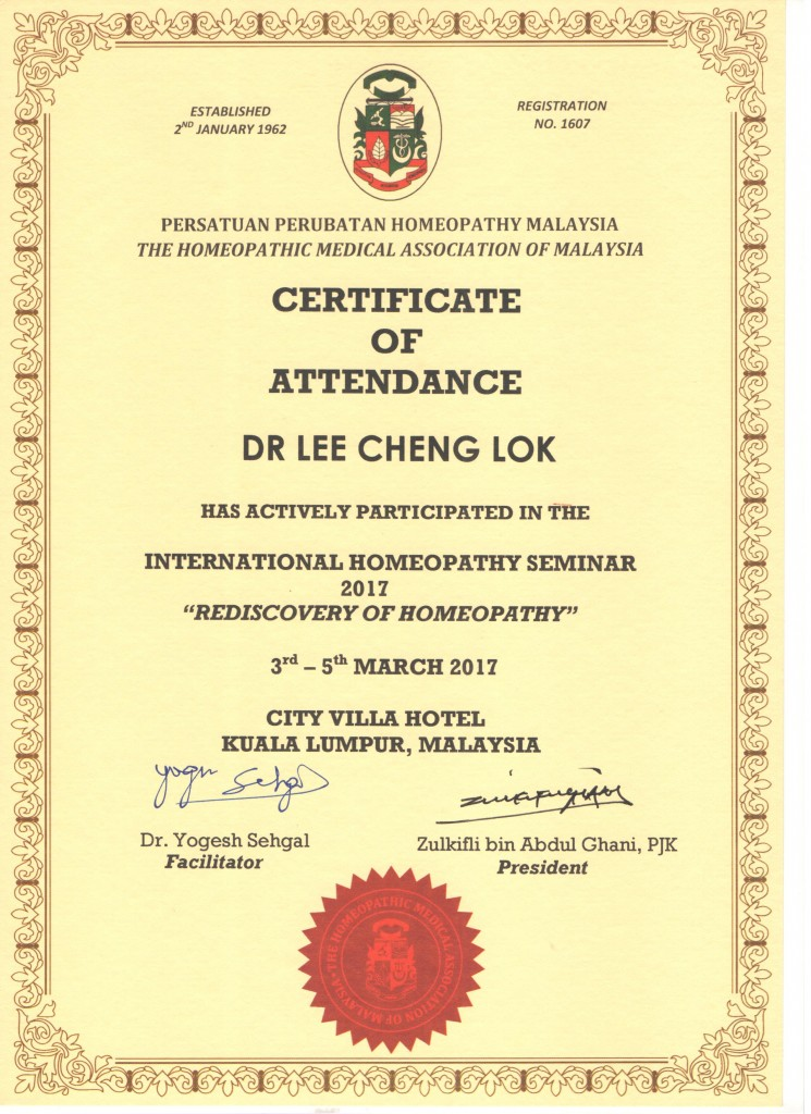 2017-03-03-to-05-homeopathic-medical-association-of-malaysia-rediscovery-of-homeopathy
