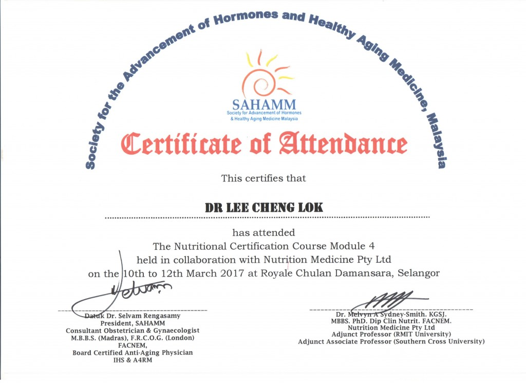 nutritional-certification-course-module-4-2017-03-10-to-2017-03-12