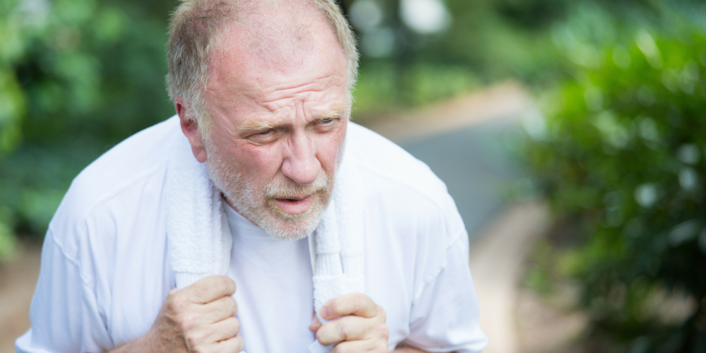 The 4 Things That Happen Before a Heart Attack
