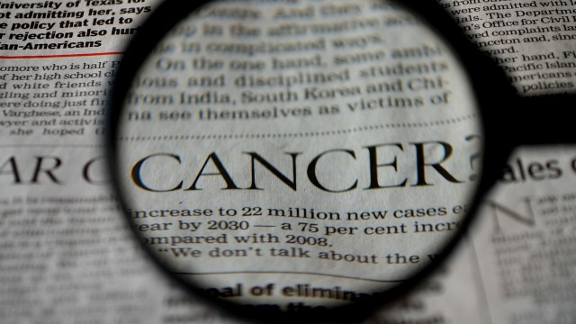 10 Early Symptoms of Cancer in Men